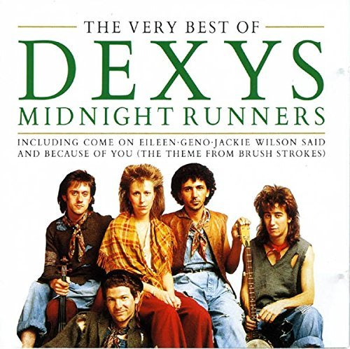 Very best of by Dexy's Midnight Runners (The Best Of Dexys Midnight Runners)