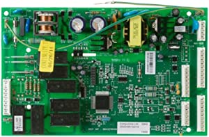 Ge WR55X26733 Refrigerator Electronic Control Board Genuine Original Equipment Manufacturer (OEM) Part