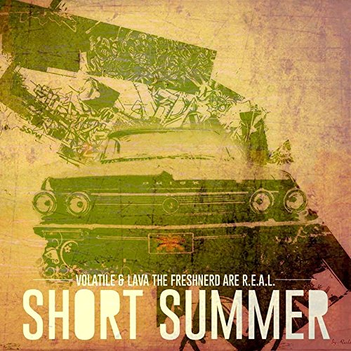 Summer In The ROC (feat. Glory) [Explicit] ()