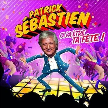 patrick sebastien aka aleo