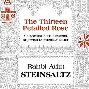 The Thirteen Petalled Rose Audiobook
