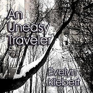 An Uneasy Traveler Audiobook
