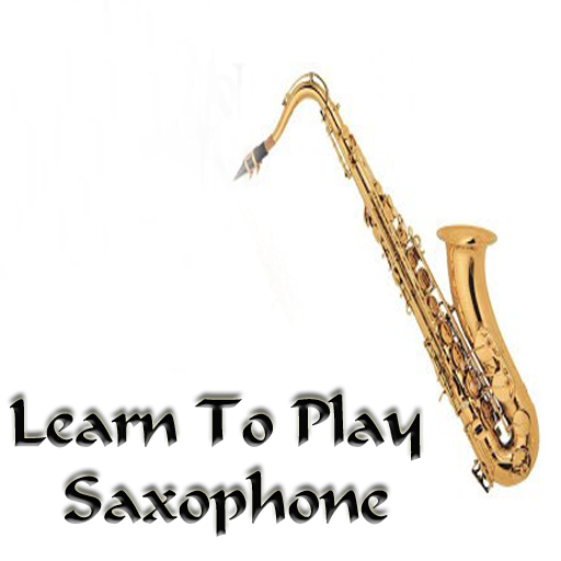 Learn To Play Saxophone