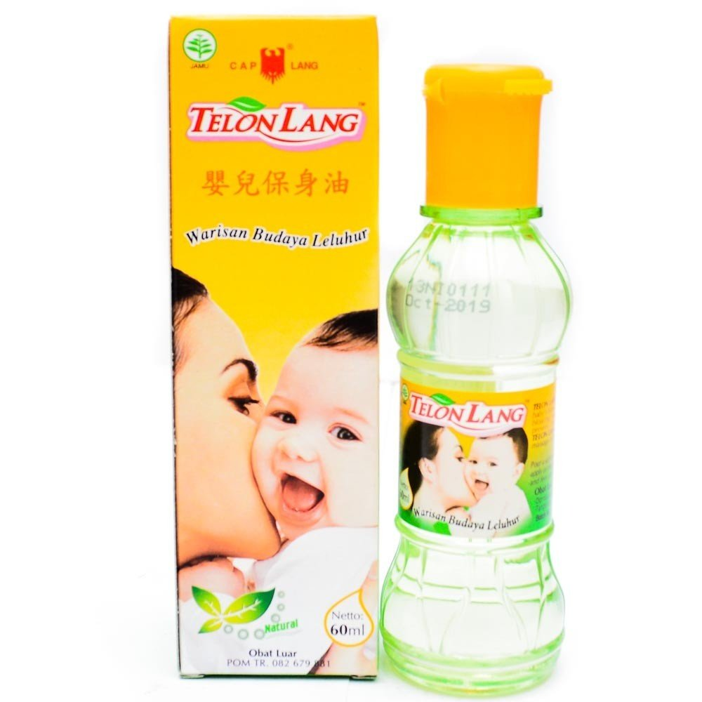 Cajaput Oil Minyak Kayu Putih 120 Ml Health Konicare Kayuh 125 3 Pack Cap Lang Eagle Brand Telon 60ml Of