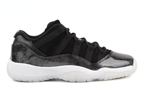new concept 4da24 311c8 AIR JORDAN 11 RETRO LOW BG (GS) 'BARON' - 528896-010 - US ...