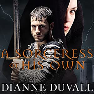 A Sorceress of His Own Audiobook