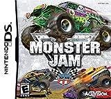 monsters inc ds - Monster Jam - Nintendo DS