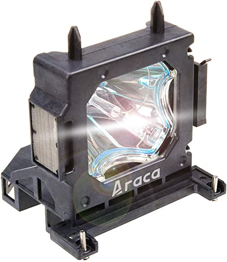 Araca LMP-H201 Projector Lamp with Housing for Sony VPL-HW10 VW90ES HW15 VPL-HW20 GH10 VW70 VW80 VW85 Replacement Projector Lamp