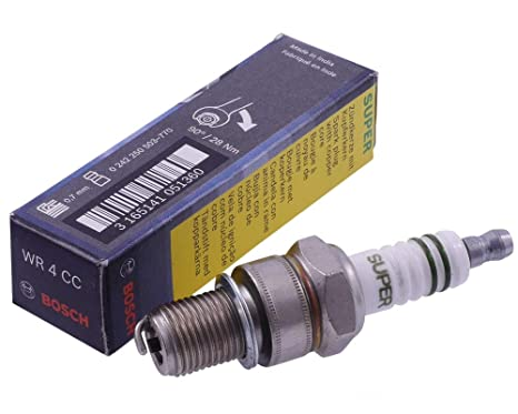 Bujía Bosch - YR5LDE/DCPR8EKC