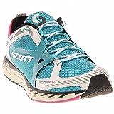 Scott Women's MK4+ Athletic Shoes,Blue/Pink,9.5 M US Review