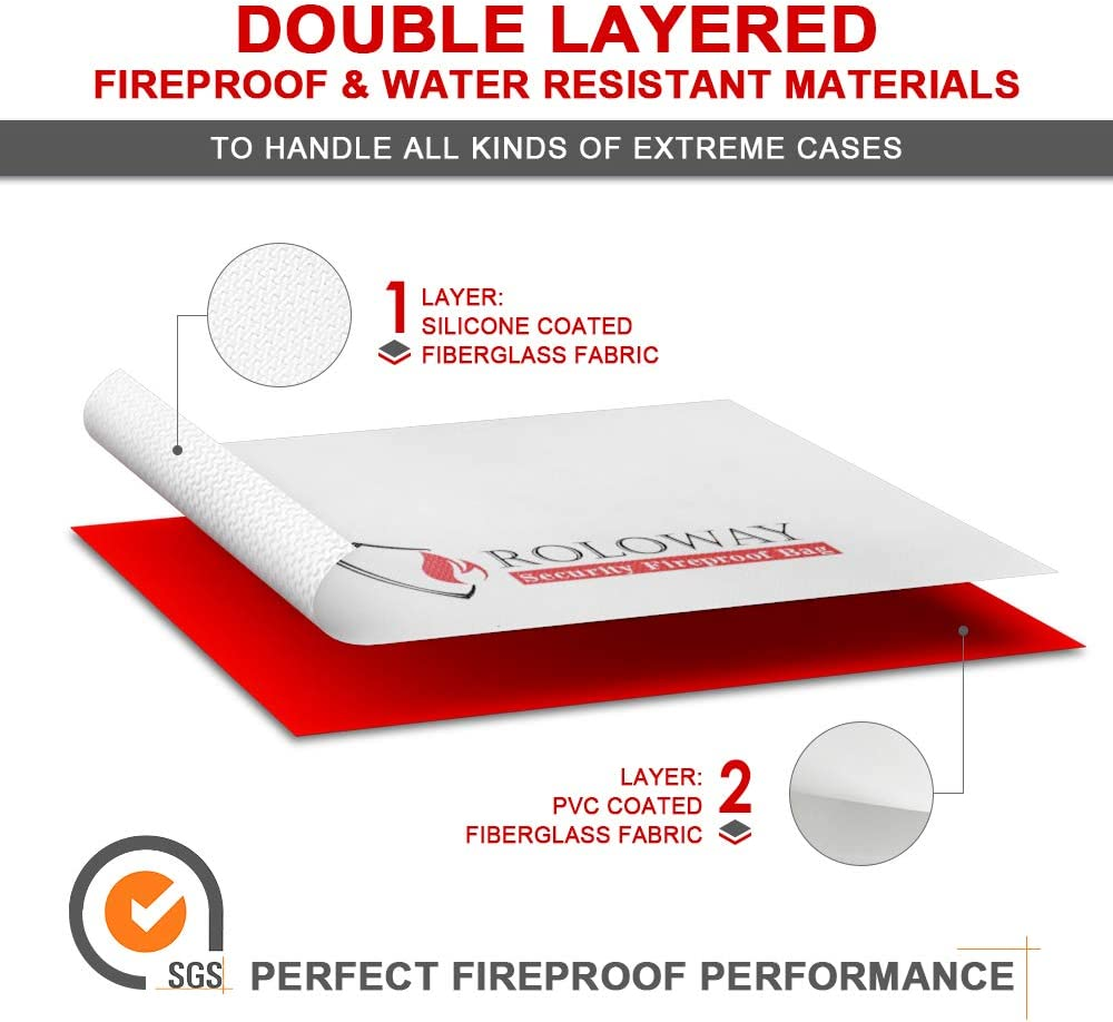 fireproof tape