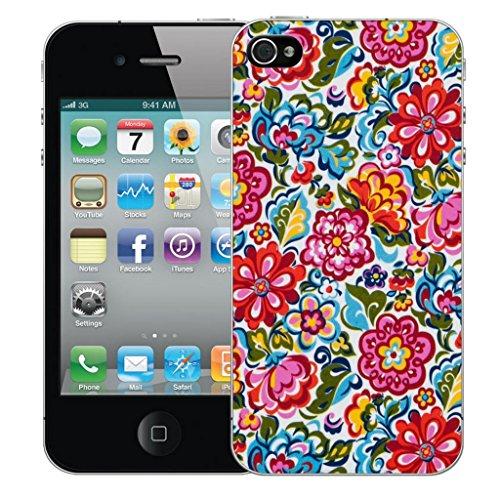 """iphone 6 4.7"""" Dur Coque couverture Pare-chocs Case Cover - Rose dianthus conception par Mobile Case Mate"""