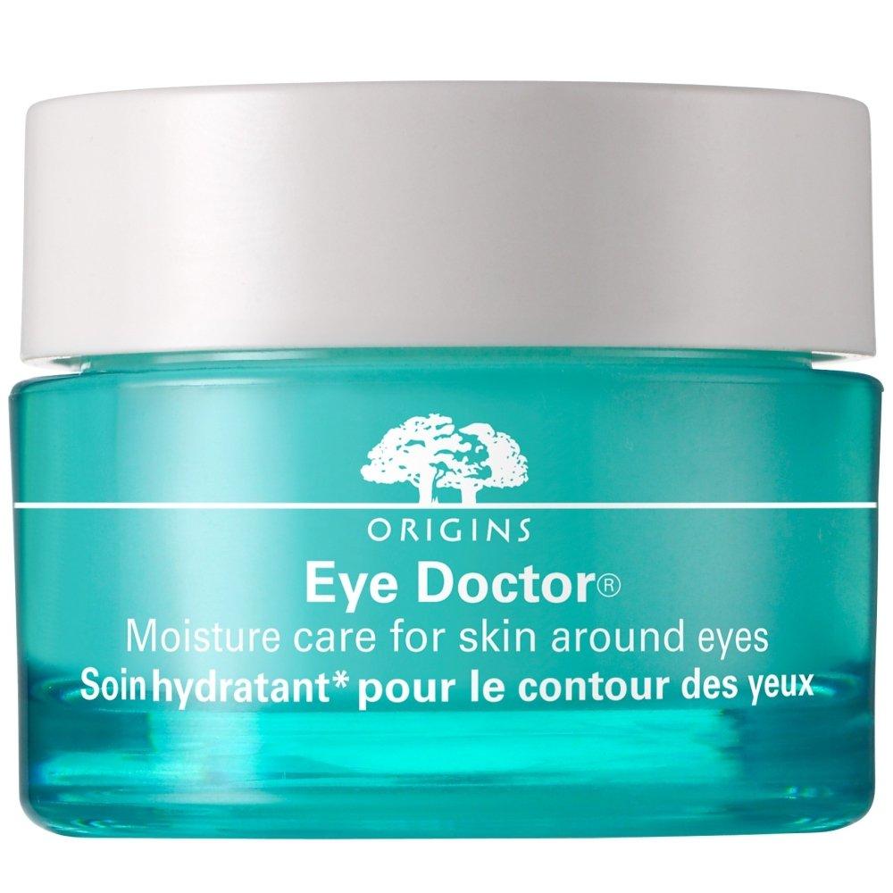 目の15ミリリットルの周りの肌のための水分ケアDoctor起源目 (Origins) - Origins Eye Doctor Moisture Care For Skin Around Eyes 15ml [並行輸入品] B01M3YLI91