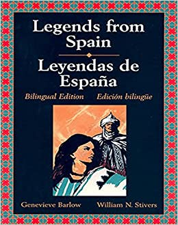 =PDF= Legends Series, Spanish Legends/Leyendas De Espa (NTC: LEYENDAS). genetica fotos feature capable people moviles buque