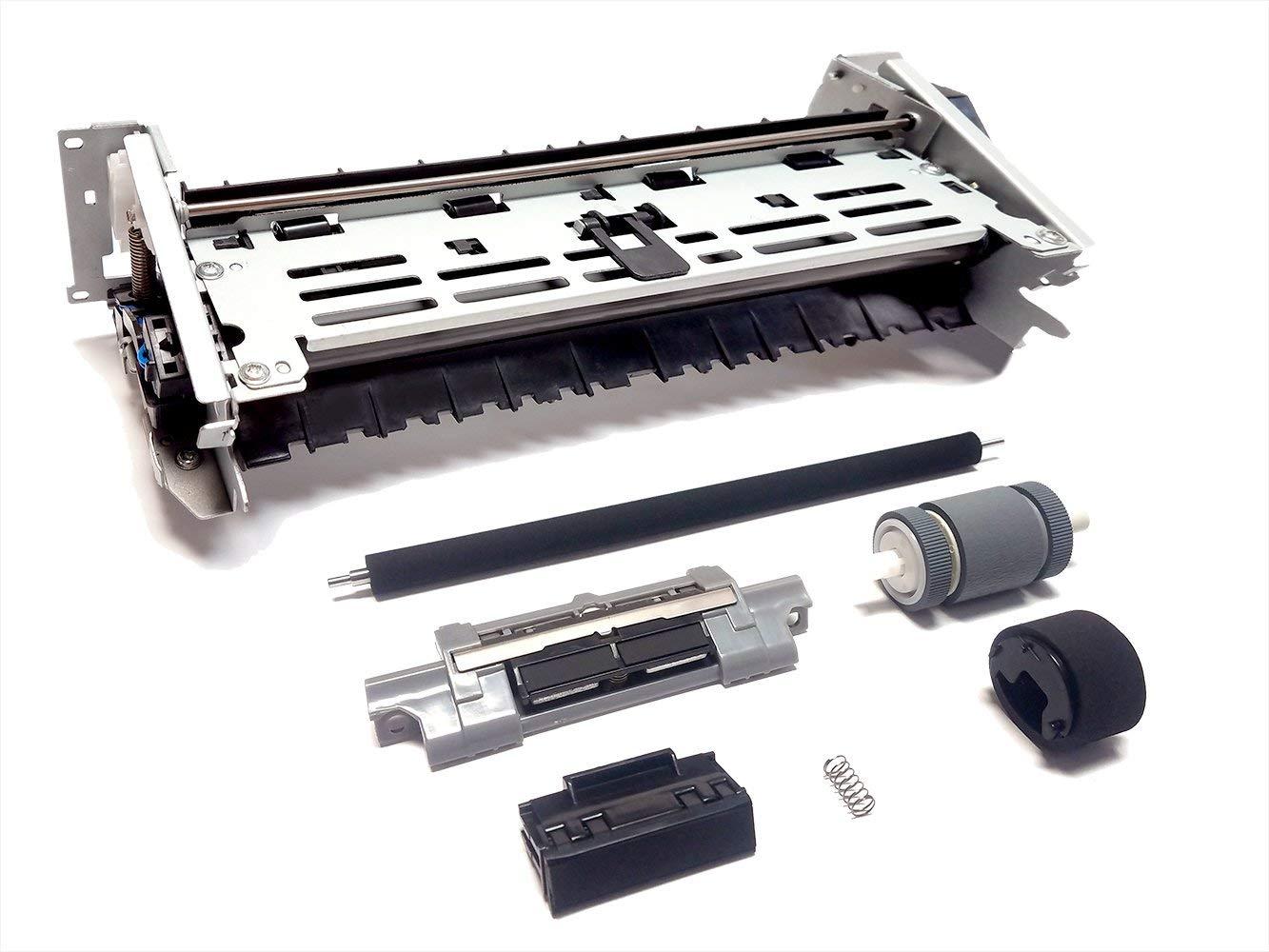 Altru Print M401-MK-AP Maintenance Kit for HP Laserjet M401 / M425 (110V) Includes RM1-8808 Fuser, Transfer Roller & Tray 1/2 Rollers