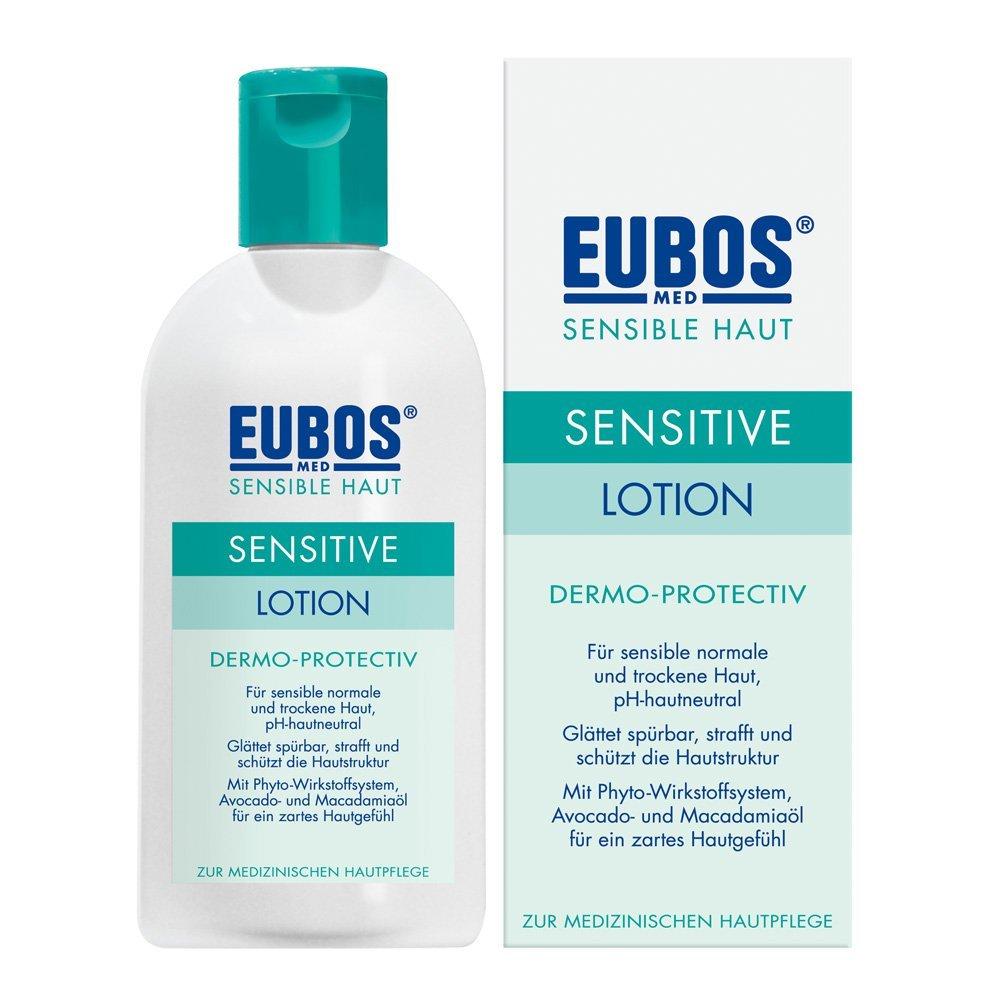 Eubos Sensitive Dermo Protectiv per lozione 200ml Dr.Hobein (Nachf.) GmbH 1449044