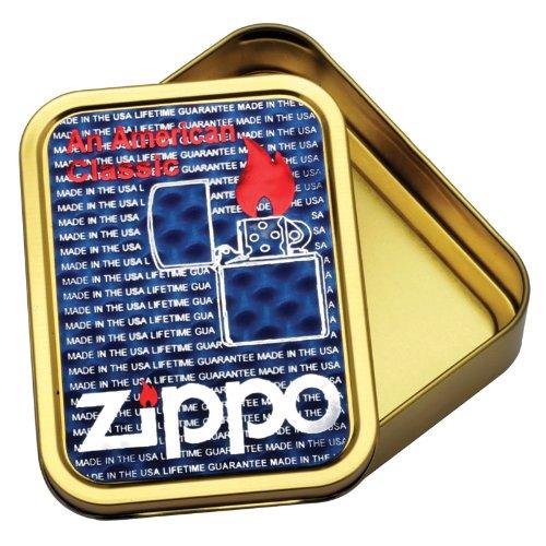 Zippo Tin - 1