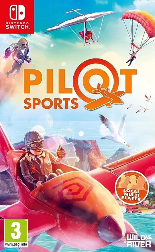 Pilot Sports: Amazon.es: Videojuegos
