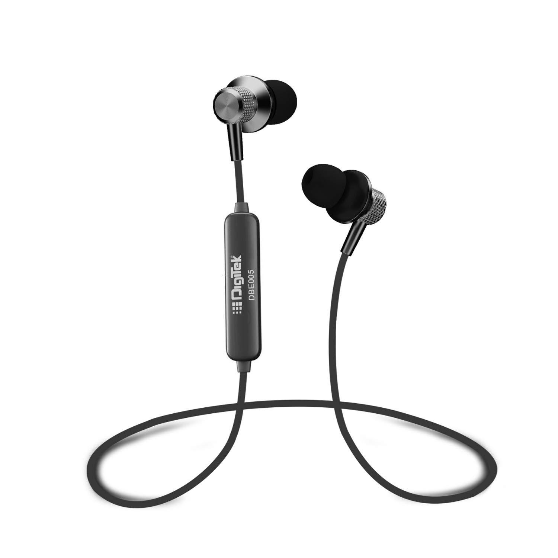 Digitek Bluetooth Earphone with Mic