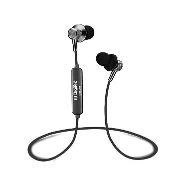 Digitek Bluetooth Earphone Amazon In Electronics