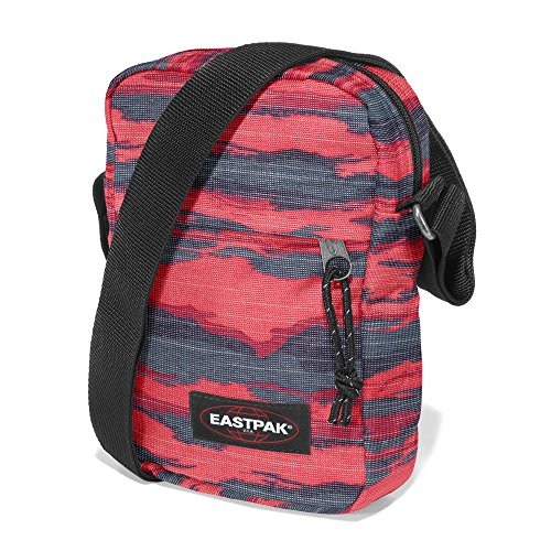 Eastpak  Borsa Messenger, 3 L, Multicolore