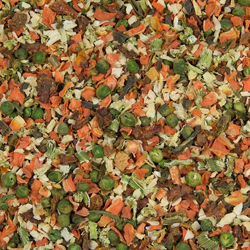 Harmony House Foods, Dried Vegetable Soup Mix (16 lb, Bulk Box)