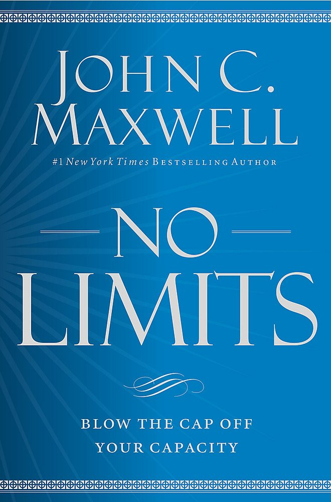 No Limits Blow Your Capacity