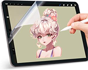 Paperfeel Ipad-Pro 11 inch 2018 matte-screen-protector bellemond - YBP IPad Air 4 10.9 Inch 2020 High Touch Sensitivity No Glare Scratch Compatible with Apple Pencil