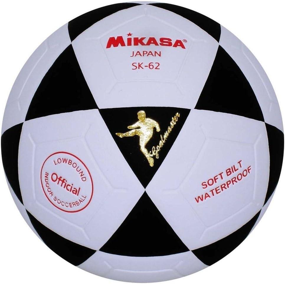 Mikasa de balón de fútbol sala sk-62: Amazon.es: Deportes y aire libre