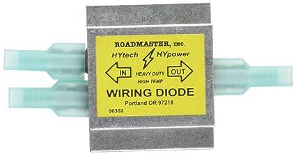 Amazoncom Roadmaster 790 Hy Power Diode Automotive
