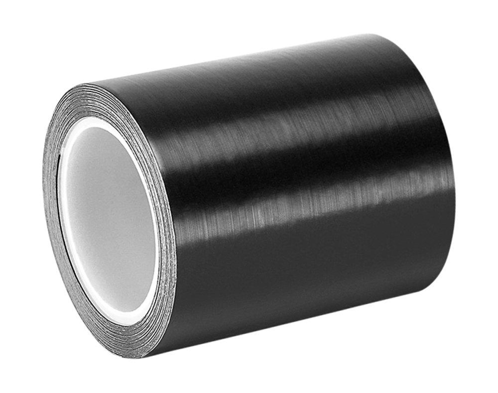 colore: nero larghezza 0,32 antistatico UHMW-403-5BNC confezione da 15 0,125 cm mil spessore 5 mm lunghezza 5 m TapeCase 0, 125-5- 403-5BNC PK15 in polietilene