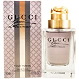 Gucci Made to Measure Eau de Toilette Spray for Men, 3 Ounce
