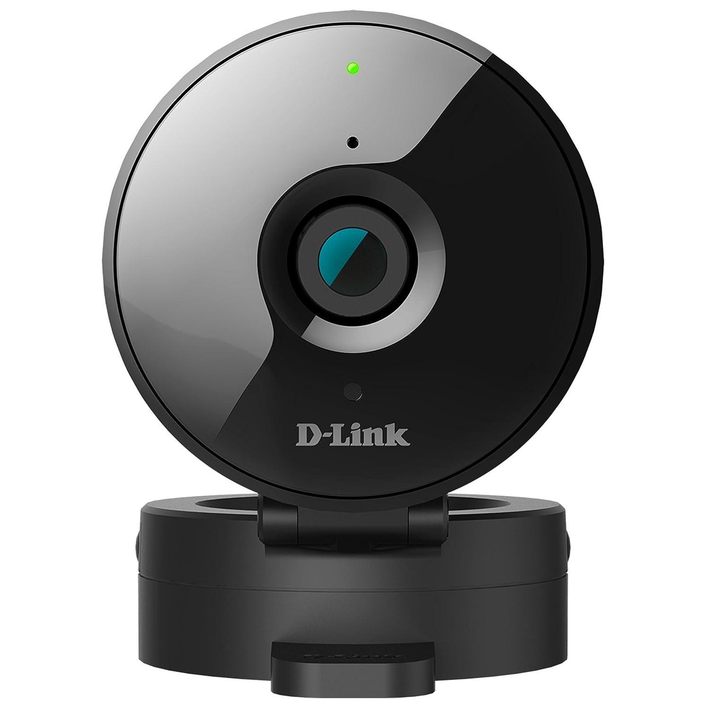 D-Link Camé ra IP mydlink Wireless N H.264 HD - Capteur progressif CMOS 1  mé gapixel - Ré solution HD 1280x720- Surveillance inté rieure jour & nuit(DCS-936L) D-Link Systems Inc. 5845220