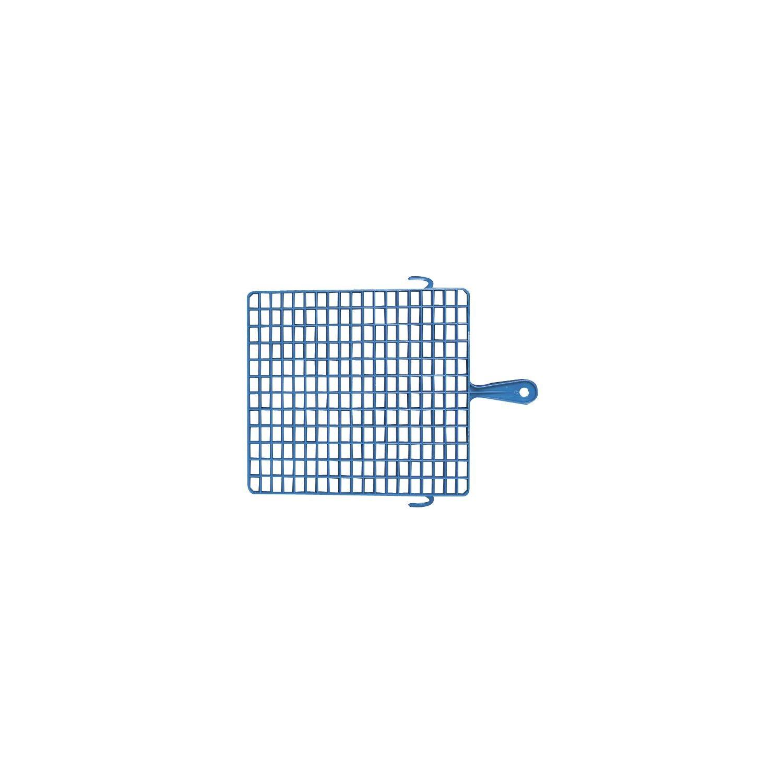 SCHULLER Abstreifgitter aus Kunststoff, 270 x 300 mm, 1 Stü ck, 40430