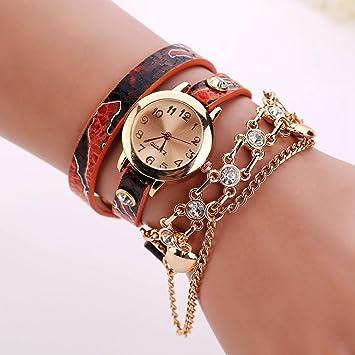 Relojes Mujer 61518dfafd20