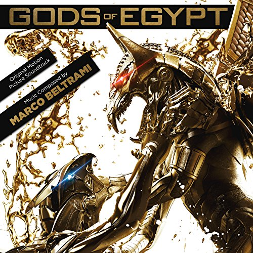Gods Of Egypt (Original Motion...