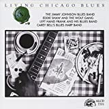 Living Chicago Blues 1