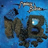 Mystery Blue - Mystery Blue - Axe Killer Records - 7001, Axe Killer Records - AXE KILLER 7001