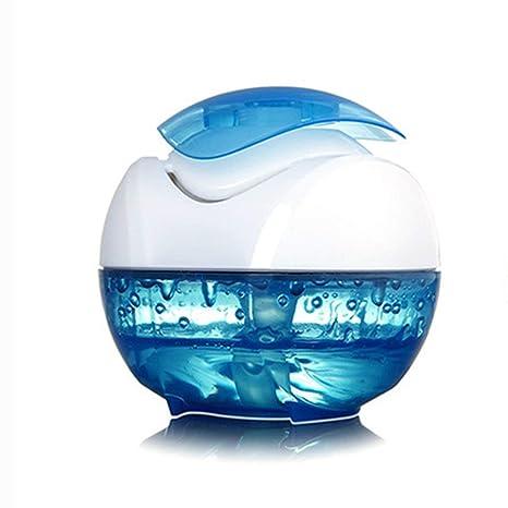 Auto Water Wash Purificador de polvo de aire Humidificador ...