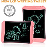 KOKODI Girl Boy Toys, Gifts for 3-6 Year Old Girls Boys, LCD Writing Tablet Doodle Board Drawing Board with Lock…