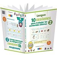 10 sesiones para trabajar los contenidos básicos. Cuaderno 2