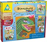 Orb Factory Sticky Mosaics: Dinosaurs