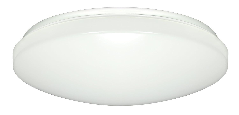 Nuvo Lighting Nuvo 62/792 LED Flush Mount 14 inch White