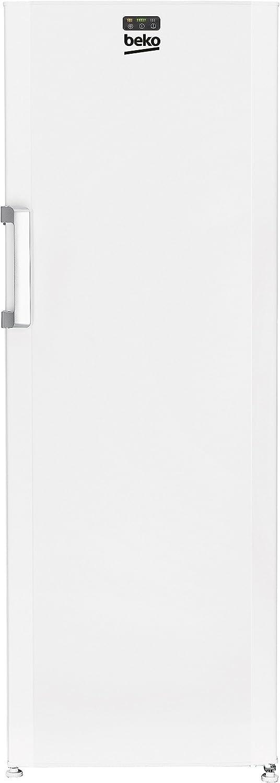 Beko FS 127930 - Congelador (Vertical, Independiente, Color blanco ...