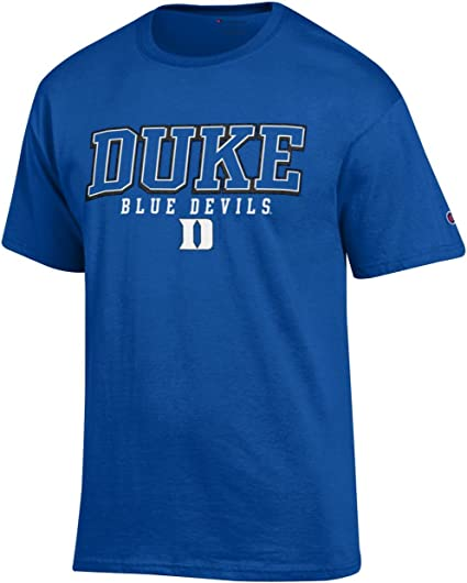 NCAA Duke Blue Devils T-Shirt V1