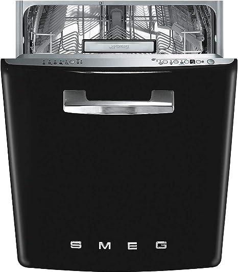 Smeg ST2FABBL Totalmente integrado 13cubiertos A+++ lavavajilla ...