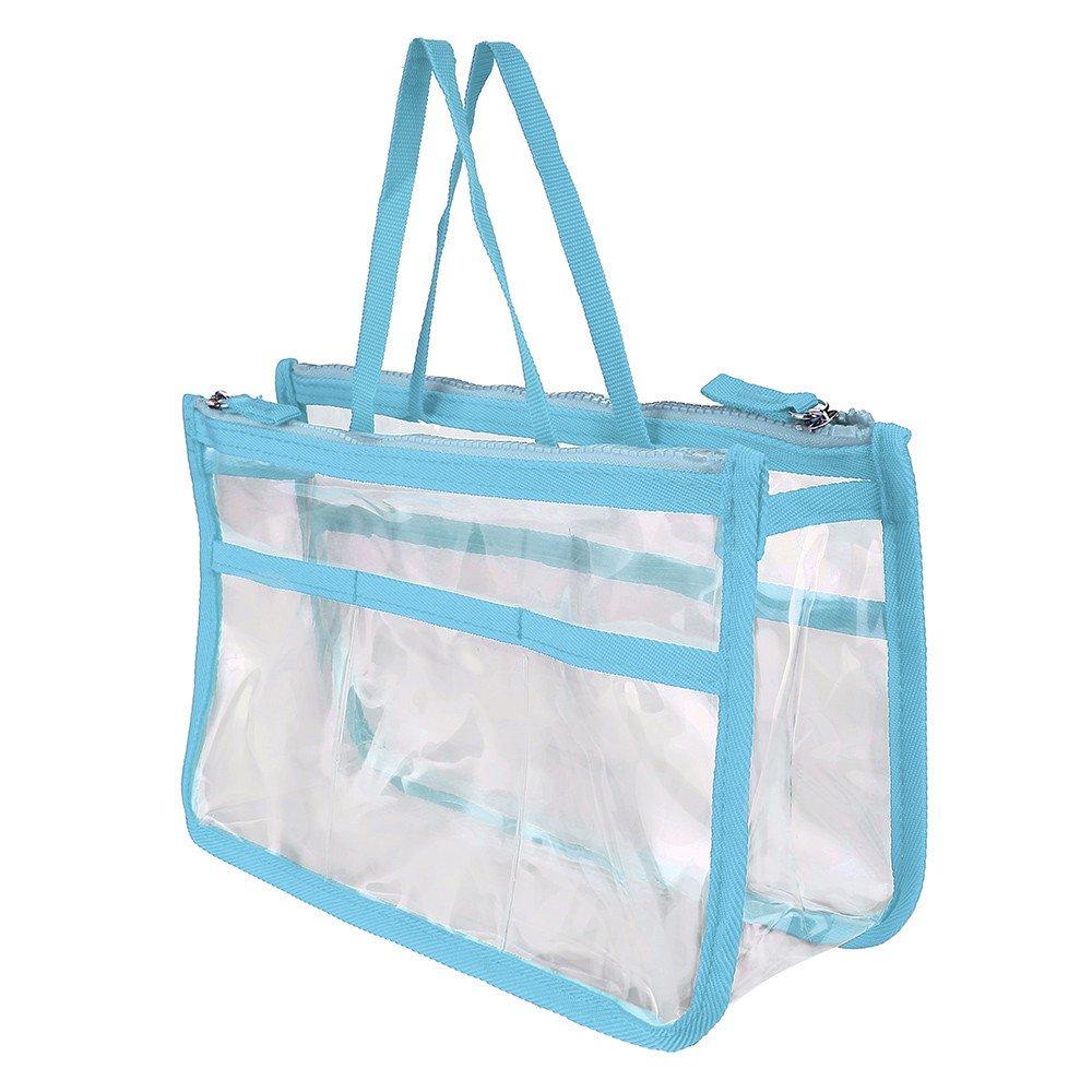 1Pcs Waterproof Multifunction Makeup Bag Pro Mua Rectangular Bag