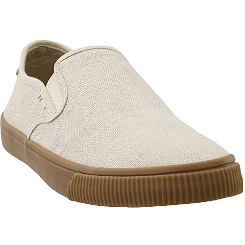 22e5cbbe95c TOMS Men s 10012517 Low-Top Sneakers  Amazon.co.uk  Shoes   Bags