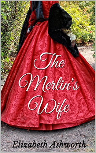 book cover of The Merlin\'s Wife