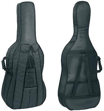 GEWApure Funda Cello Classic CS 01 3/4: Amazon.es ...